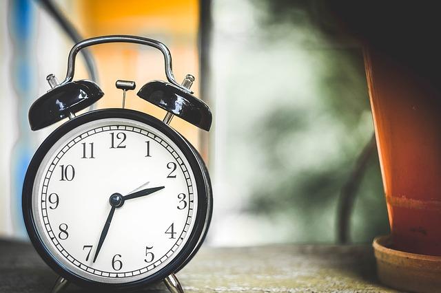 Quels paramètres choisir pour un soutien scolaire efficace ? Le temps.