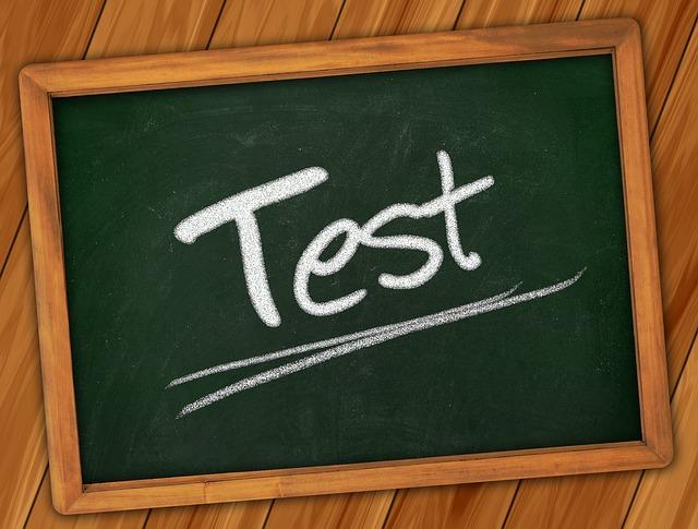 Examens, évaluations, des clés pour réussir !