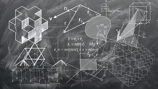 Les mathématiques dans la vie quotidienne !