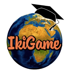 Le projet IKIGAME